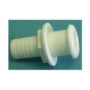 Passe coque en thermoplastique