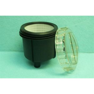 """IN-LINE WATER STRAINER 1 1 / 4"""""""