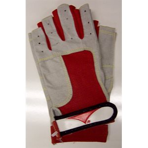 sailing gloves med