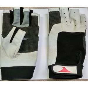 KEVLAR RACING GLOVES X-LARGE