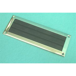 "step plate . 8-7 / 8"" x 3-3 / 8"""