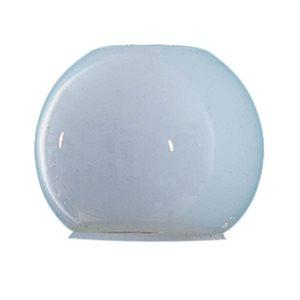 globe blanc pour dh8818 / e