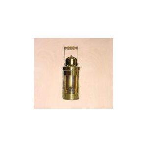 brass cabin lamp