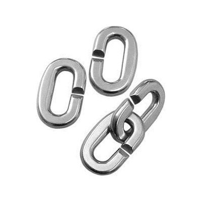 ss quick link for chains 1 / 4''