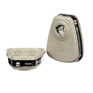 3M™ Organic Vapour Cartridge 6001