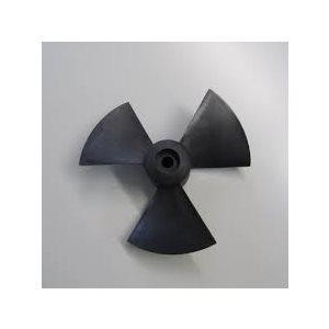 hélice d125 pour propulseur maxpower