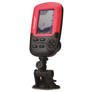handheld fish finder