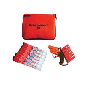 """kit pistolet de détresse """"super 12"""""""