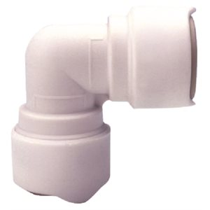 15mm union elbow