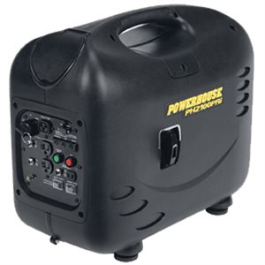 2100 watt inverter portable camping power generator