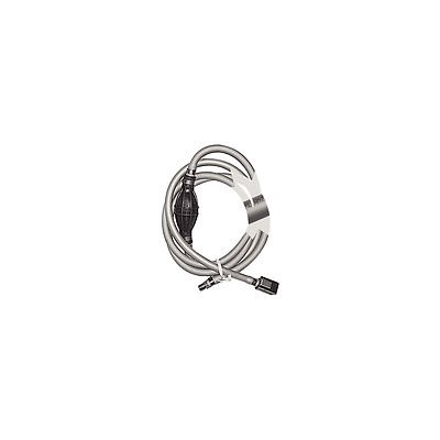 fuel line-8 ft-qs