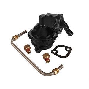 fuel pump assy 454 mcm