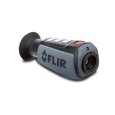 ocean scout 320 thermal camera - 336 x 256 res.