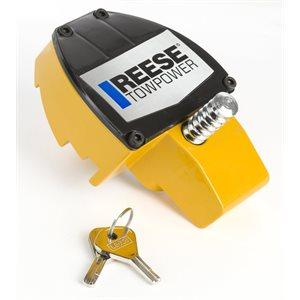 professional coupler lock