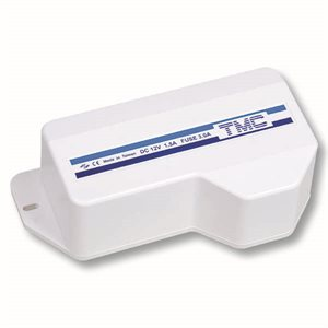 wiper motor hd wp 2-speed 1'' shaft