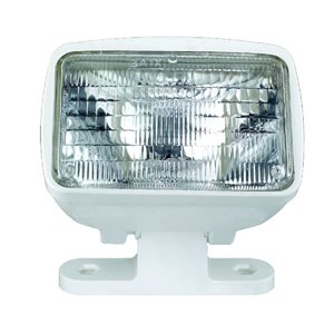 WHT SPOT LIGHT,RADAR ARCH 60W