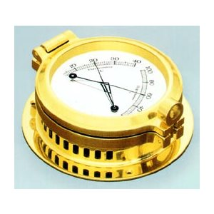 hygrometer /  thermometer