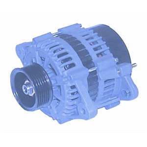 ALTERNATOR 70A w /  62mm pulley