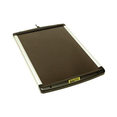 Solar panel 600ma / 9w