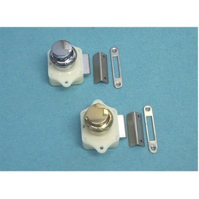 RIM LATCH BUTTON BASS
