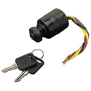 interrupteur d'allumage à magnéto