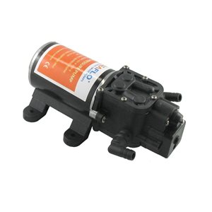 PUMP,WATER,80 PSI 12V 1.4 GPM