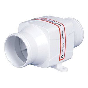 ventilateur de cale en ligne - 3''