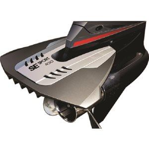 stabilisateur  se-sport 400 noir