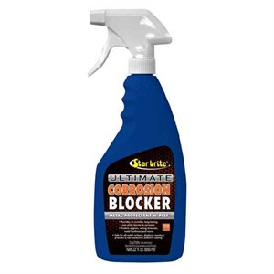 bloqueur anti corrosion super efficace - 650ml