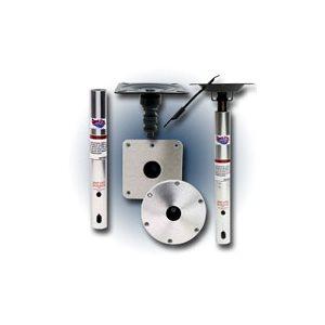 trol-lock motor mount