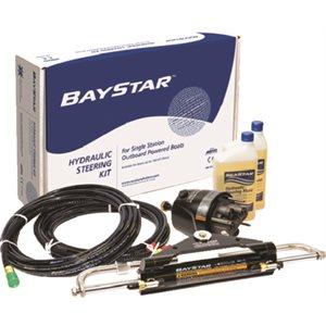 système de direction hydraulique bay star