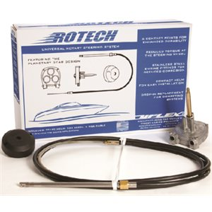 rotech rotary steering system 16'