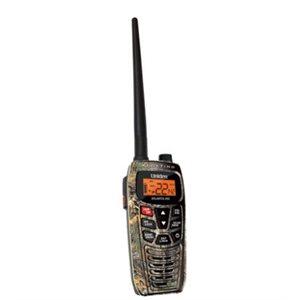 VHF PORTATIF FLOTTANT CAMO