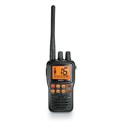 Radio Vhf Portatif MHS75
