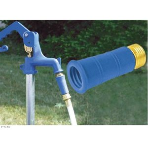 universal adaptor for garden hose