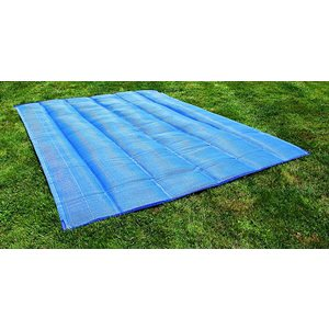 Awning Leisure Mat (9' x 12', Blue)