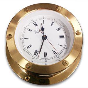 clock quartz roman numeral 2-3 / 4